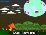 Игра Один раз в голубую Луну - играть бесплатно онлайн
