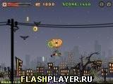 Игра Зомби ас - играть бесплатно онлайн