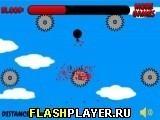 Игра Кровавый путь - играть бесплатно онлайн