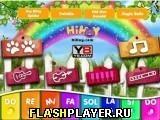 Игра Пианино для детей - играть бесплатно онлайн