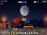 Игра Париж Рекс - играть бесплатно онлайн