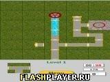 Игра Водопроводные трубы - играть бесплатно онлайн