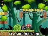 Игра Марио в джунглях - играть бесплатно онлайн