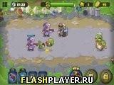 Игра Элитный отряд - играть бесплатно онлайн