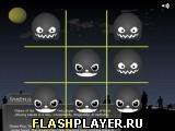 Игра Крестики-нолики мертвецами - играть бесплатно онлайн