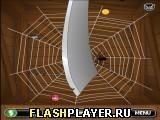 Игра Паук - играть бесплатно онлайн