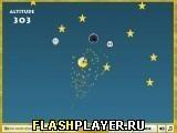 Игра Смайлик ввысь - играть бесплатно онлайн