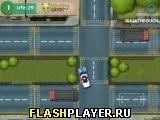 Игра Полицейская парковка V8 - играть бесплатно онлайн
