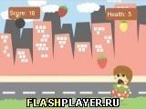 Игра Вперёд Ичиго! - играть бесплатно онлайн