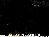 Игра Посадка космического корабля - играть бесплатно онлайн