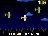 Игра Чудесные небеса и фейерверк - играть бесплатно онлайн