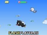 Игра Кормежка птиц - играть бесплатно онлайн