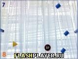 Игра Толстый красный круг - играть бесплатно онлайн