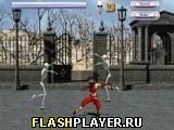 Игра Огонь дракона - играть бесплатно онлайн