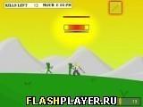 Игра До рассвета - играть бесплатно онлайн