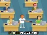 Игра Любимая работа - играть бесплатно онлайн