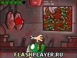 Игра Пожиратели мозгов - играть бесплатно онлайн