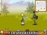 Игра Потерянный меч - играть бесплатно онлайн