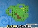 Игра Волшебные семена - играть бесплатно онлайн