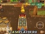 Игра Мега парковка Юрского периода - играть бесплатно онлайн