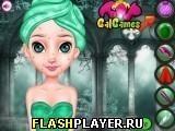 Игра Изящная принцесса Анна - играть бесплатно онлайн