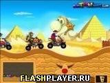 Игра Приключение Марио в Египте - играть бесплатно онлайн