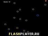 Игра Избегайте колец 2 - играть бесплатно онлайн
