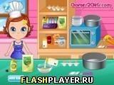 Игра Испеките торт-автомобиль - играть бесплатно онлайн