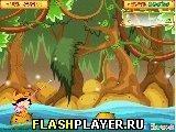 Игра Прыжки по тыквам - играть бесплатно онлайн