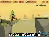 Игра Эпический профессиональный мотокросс - играть бесплатно онлайн