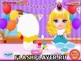 Игра Барби дизайнер пиньяты - играть бесплатно онлайн
