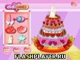 Игра Торт для свадьбы - играть бесплатно онлайн
