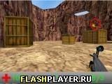 Игра Ответный удар - играть бесплатно онлайн