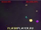 Игра Солнечный коллайдер - играть бесплатно онлайн
