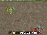 Игра Завоевание военной базы 3 - играть бесплатно онлайн