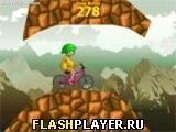 Игра Алекс на трассе - играть бесплатно онлайн