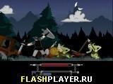 Игра Восстание рыцаря - играть бесплатно онлайн