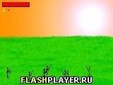 Игра Лучник-чемпион - играть бесплатно онлайн