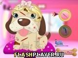 Игра Собачий салон - играть бесплатно онлайн