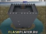 Игра Башня паники - играть бесплатно онлайн