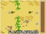 Игра Остров Черепах - играть бесплатно онлайн