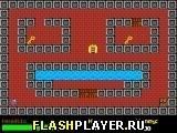 Игра Человек в огне - играть бесплатно онлайн