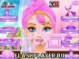 Игра Роскошная свадьба супер Барби - играть бесплатно онлайн