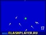 Игра Выживание курсора - играть бесплатно онлайн