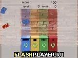 Игра Куча мусора - играть бесплатно онлайн