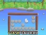 Игра Я люблю морковь - играть бесплатно онлайн
