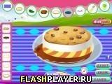 Игра Летний ароматный торт - играть бесплатно онлайн