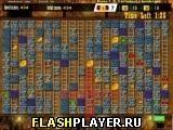 Игра Шахтёр и динамит - играть бесплатно онлайн