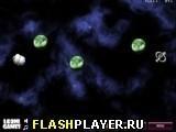Игра Космический скачок - играть бесплатно онлайн
