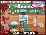 Игра Уроки готовки Отис – Жуткий торт - играть бесплатно онлайн